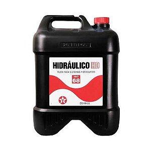 Óleo Hidráulico HD 68