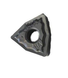 WNMG080408-HS PC9030 DESBASTE  USINAGEM DE INOX TORNO CNC