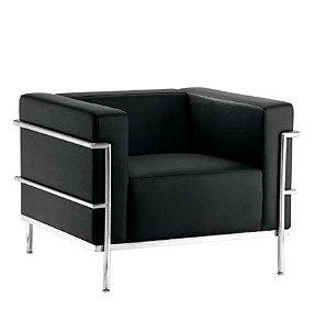 Poltrona Le Corbusier