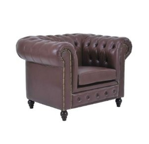 Poltrona Chesterfield