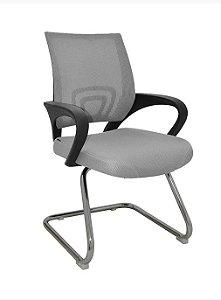 Cadeira Office Santiago Fixa