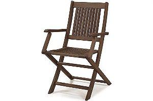 Cadeira Dobrável CJ 1810