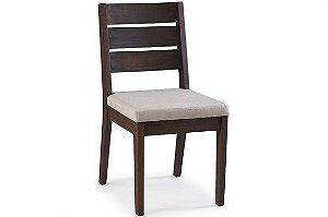 Cadeira estofada CJ 1814