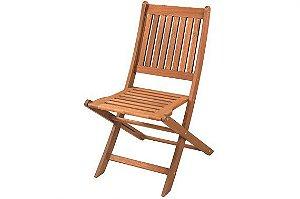 Cadeira Dobrável CJ 1819