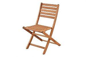 Cadeira Dobrável CJ 1820