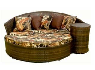 Chaise e Puff RSF 0046