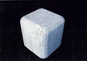 Mesa de Centro Cubo Radiata II