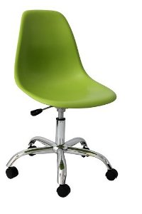 Cadeira 1102 IEB Rodízio