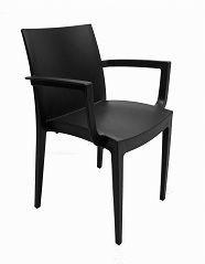 Cadeira IEB Venice c/ braço