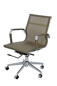 Cadeira de Escritório IEB 3303 Baixa
