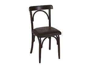 Cadeira Treviso II Estofada