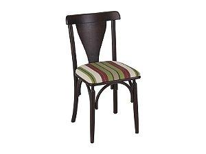 Cadeira Treviso III Estofada