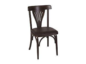 Cadeira Treviso IV Estofada Super