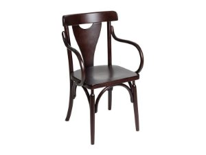 Cadeira Treviso V c/ Braço Bar