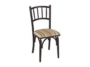 Cadeira Campana Estofada