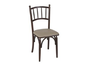 Cadeira Fine Line Bar e Estofada
