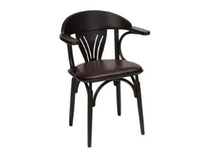Cadeira Inglesa Treviso IV Estofada / Bar