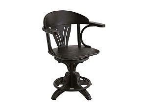Cadeira Inglesa Treviso IV Gir. Estofada Bar