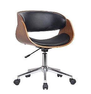 Cadeira Deise Rodízio