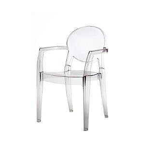 Cadeira SCAB Igloo c/ braços