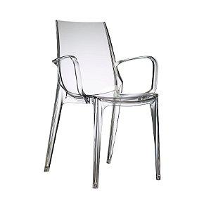 Cadeira SCAB Vanity c/ braço