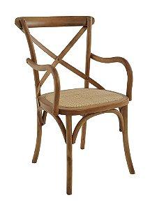 Cadeira Katrina c/ braço