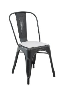 Cadeira Iron Vintage