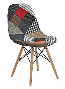 Cadeira RV 0038 Patchwork