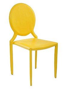 Cadeira Amanda Medalhão