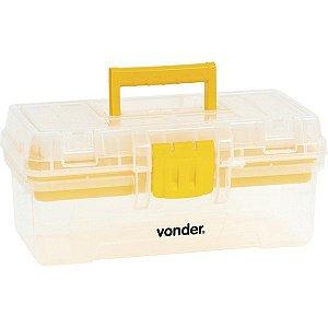 Caixa de Ferramentas Organizadora Vonder CPV 0300