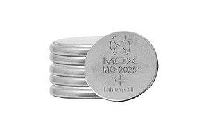 Bateria MOX CR2025