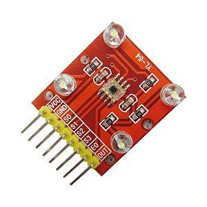 Módulo Sensor de Cor J34 TCS230 / TCS3200