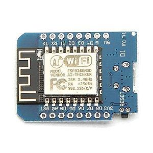 D1 Mini nodeMCU