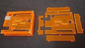 Case NefelTech para Arduino UNO