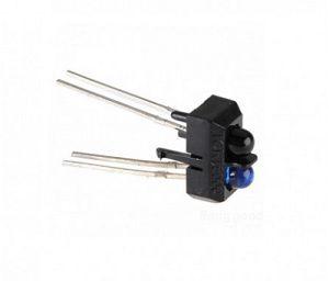 Sensor Óptico Reflexivo IR (Seguidor de Linha) - TCRT5000