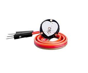 Sensor de frequência cardíaca
