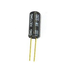 Sensor de Inclinação SW-520D