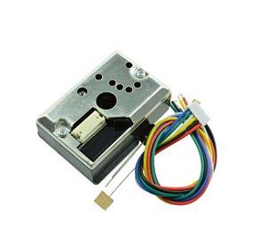 Sensor Óptico de Poeira e Fumaça GP2Y1010AU0F