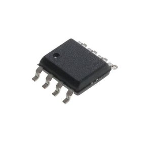 Memória EEPROM Serial 4Kb I2C