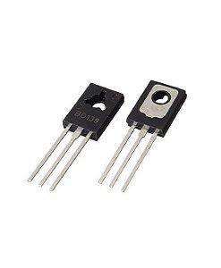 Transistor NPN BD139