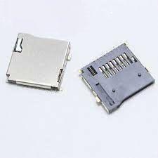 Conector Micro SD