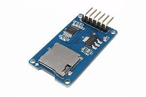 Módulo Adaptador Micro SD