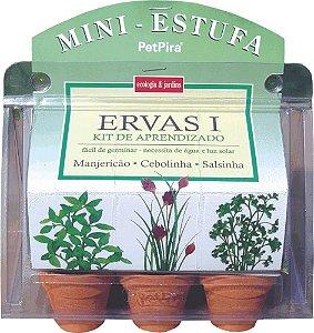 Mini Estufas