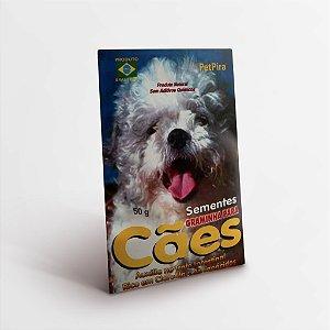 Sementes Cães