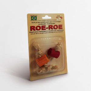 Roe Roe Roedores