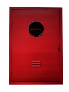 Caixa de Hidrante Embutir 45X75X17cm