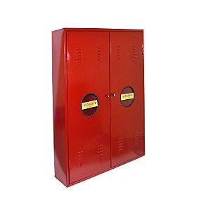 Caixa de Hidrante Sobrepor 120X90X17 Vertical