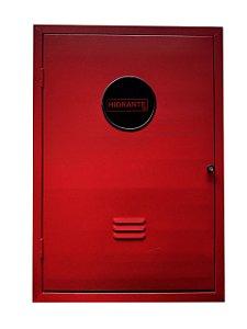 Caixa de Hidrante Embutir 60X90x24 com Visor