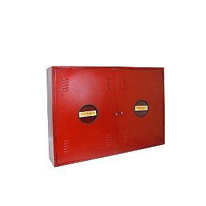Caixa de Hidrante Sobrepor 120X90X24 Horizontal
