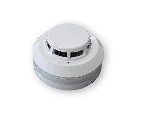 Detector de Fumaça Convencional C1600